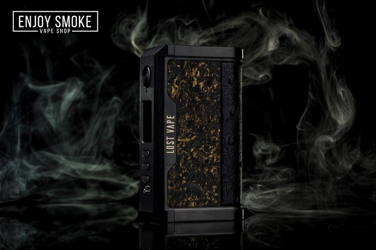 Новинка: мод Lost Vape Centaurus DNA 250C!