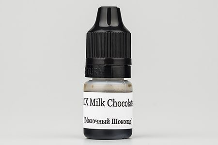 Milk Chocolate DX Flavor (Молочный шоколад) - [TPA, 5 мл]