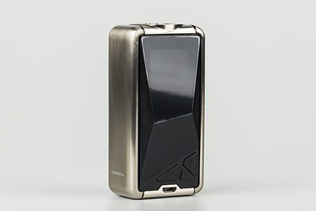 Eleaf Tessera 150W TC - стальной