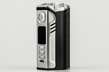 Think Vape Finder DNA 250C 300W - стальной