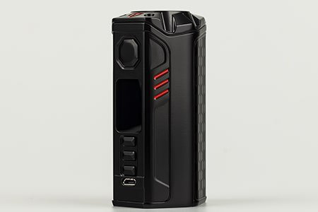 Think Vape Finder DNA 250C 300W - чёрный