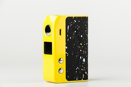 Asmodus Minikin Boost 155W Box Mod - Galaxy Edition