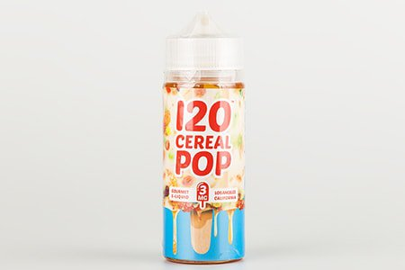 Cereal Pop - 3мг/мл [Mad Hatter (USA), 120 мл]