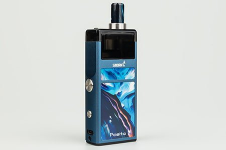 Smoant Pasito Pod Kit - Bronze Blue
