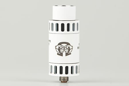 Дрип-атомайзер Alliance v2 RDA (Clone 22 mm, без допов) - белый