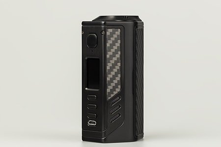 Lost Vape Triade DNA 250C 300W - черный /серый
