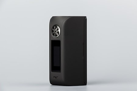 Asmodus Minikin V2 180W Touch Screen Mod - черный