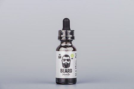 #64 - 3мг/мл [Beard Vape Co. (USA), 30 мл]